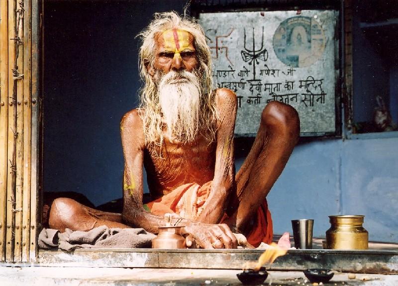 galta-sadhu