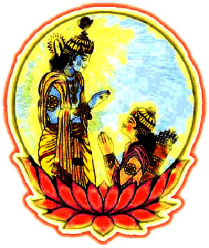 """""""What is night for all beings is the time of awakening for the self-controlled; and the time of awakening for all beings is night for the introspective sage."""" -Bhagavad-gita As It Is 2.69"""