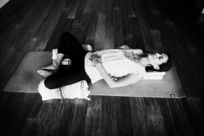 Restore After the Holiday Season with Yoga